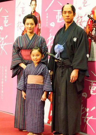 画像・写真 | 綾瀬はるか、『八重の桜』完成試写に「胸高鳴る」 2枚目 | ORICON NEWS