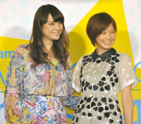 加賀美セイラと本田翼が台湾上陸! 中国語で自己紹介|最新ファッションニュース|JOSHI+