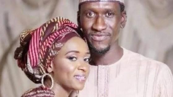 Maryam Sanda sentenced to death for killing Bilyamin Muhammed Bello