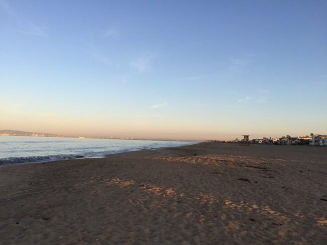 Huntington Beach Summer Blog Sunset Beach