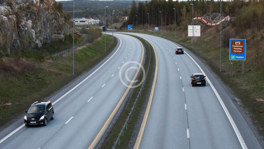 E6 ved Svinesund-8