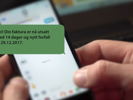 Informasjonsfilm for Smart Energi Fredrikstad