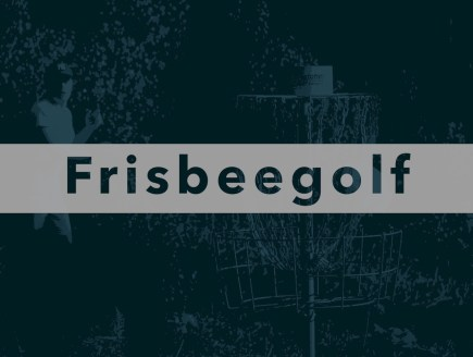 Film for Halden Turist - Frisbeegolf i Østgaardskogen