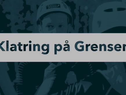 Film for Halden Turist - Klatring På Grensen