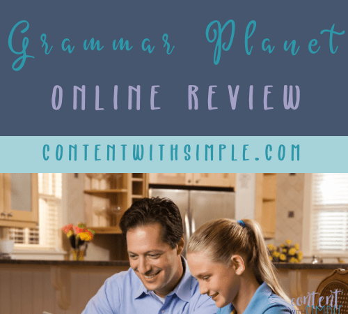 Grammar Planet Online Review