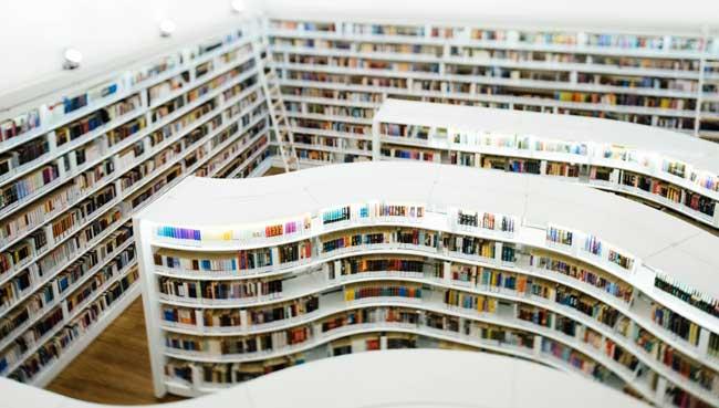 Librarian Job Profile