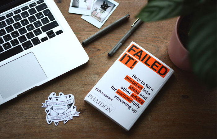 Avoid these freelance writer mistakes and errors.