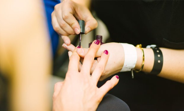 Careers with beauty salons
