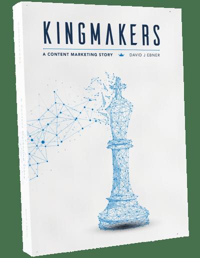 kingmakers book