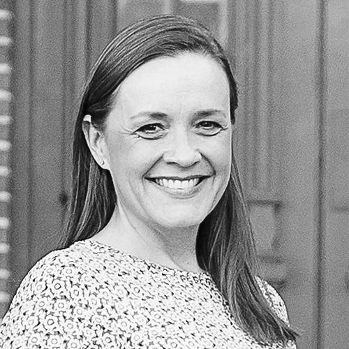 Susan Ishmael + Sales Director