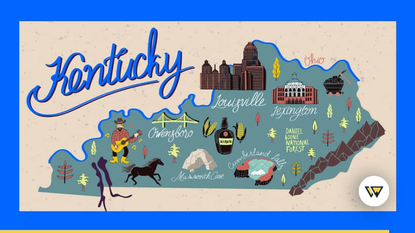 Content Marketing in the Bluegrass State