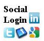 Social Login Script