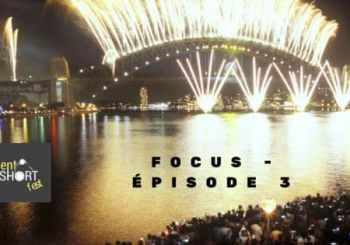 [Focus] Le Student Short Fest