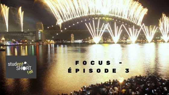 focus episode 3 student short fest