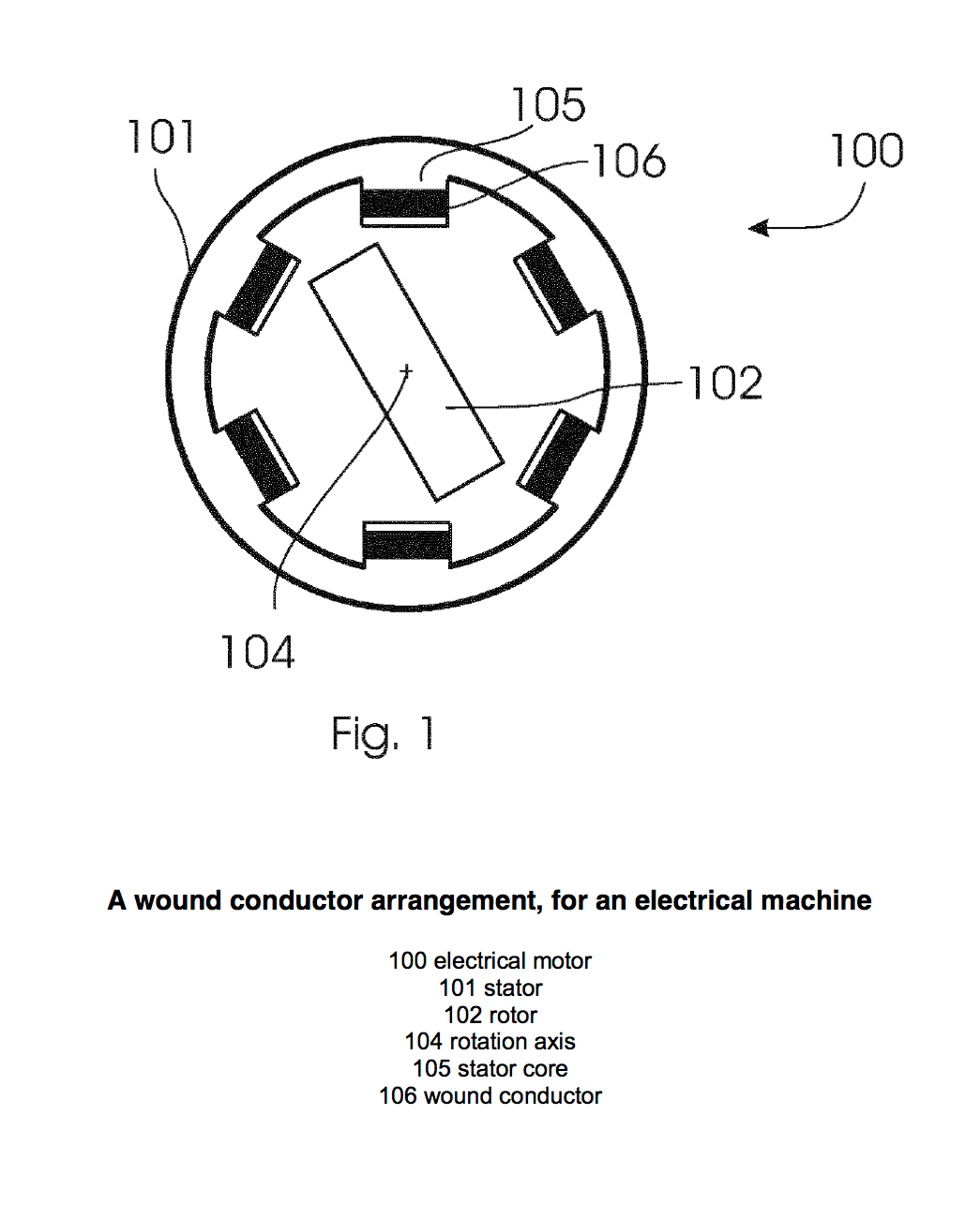 Diamond Based Winding Insulation For Electrical Machines