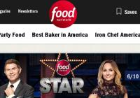 Food Network Star Fan Favorite Sweepstakes – Stand Chance to Win $5,000 Cash