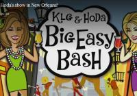 KLG and Hoda's Big Easy Bash Contest – Win A Trip To New Orleans