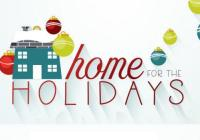 KRQE Home for the Holidays Sweepstakes