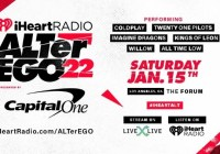 IHeartRadio ALTer EGO Win Before You Can Buy Flyaway Sweepstakes