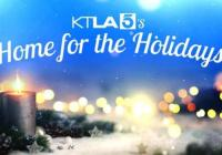 KTLA5's Home for the Holidays 2018 Giveaway