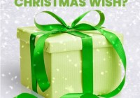 LITE FM Christmas Wish Sweepstakes - Enter To Win Prizes Between $100 To $599