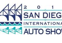 San Diego International Auto Show Ticket Sweepstakes