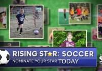 Rising Star Soccer Contest