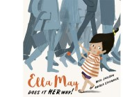 Toronto 4 Kids Giveaway - Chance To Win A copy of Ella May Does It Her Way