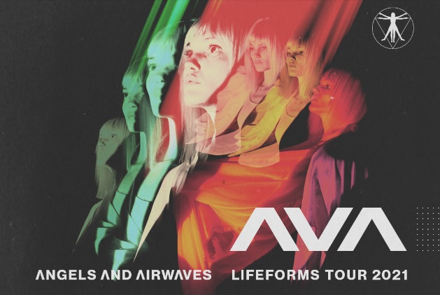 iHeartMedia Angels And Airwaves Sweepstakes