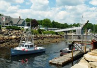 Barometer Maine Getaway Contest - Enter To Win Two Night Stay