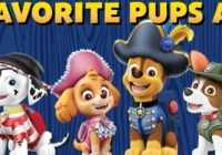 KELOLAND TV PAW Patrol Live Tickets Sweepstakes