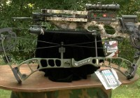 WNEP Drop Tine Archery Giveaway - Enter To Win A TenPoint NITRO X And Prime LOGIC compound bow