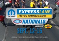 PHL17 NHRA Pit Crew Experience with Richie Crampton Contest - Chance To Win Two Tickets