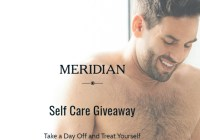 National Self Care Day Giveaway