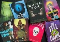 MCPG MacMillan Books Halloween Sweepstakes