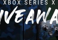 SkinIt Xbox Series X Sweepstakes