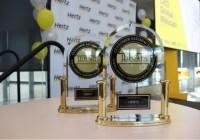 The Hertz Corporation 1Hertz Rental Contest