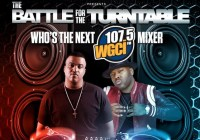 107.5 WGCI Remy Martin The Battle Of The Turntable Contest
