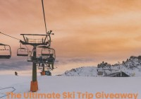 Innovation Brands Corp. Innovation Brands Ultimate Ski Trip Giveaway