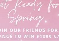 Chrysmela Women Entrepreneurs $1,000 Giveaway