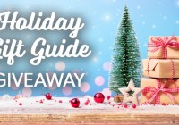 Kampgrounds Of America Holiday Gift Guide Giveaway