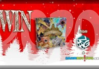 Spirit Island Jagged Earth Game Expansion Holiday Giveaway