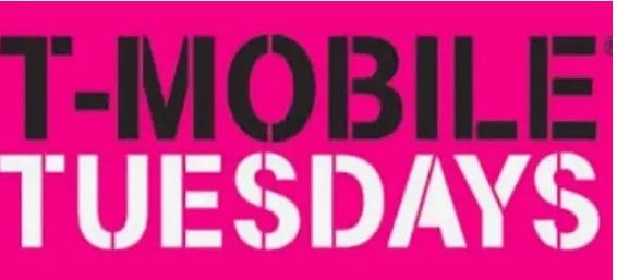 T-Mobile Tuesdays Sweepstakes - Win Cash And Movie Ticket Credit.