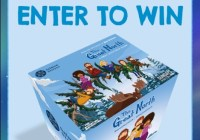 Fox Broadcasting The Great North Salmon Sister Sweepstakes