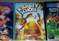 Best Little Book House Kids Easter DVD Movie And Cartoons Giveaway