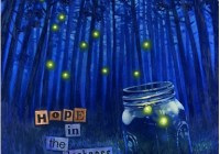 Escape Adulthood Hope In The Darkness Giveaway