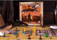 White Label Games High Noon Giveaway