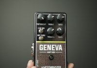 Hey Worship Leader Westminster Effects GENEVA Amp Simulator Giveaway