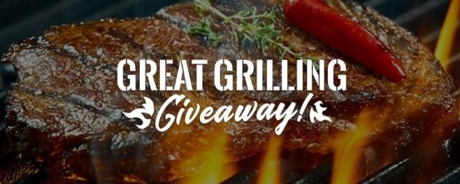 Nebraska Star Beef Great Grilling Giveaway