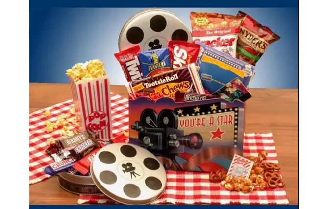 Kudosz You Are A Movie Superstar Giveaway